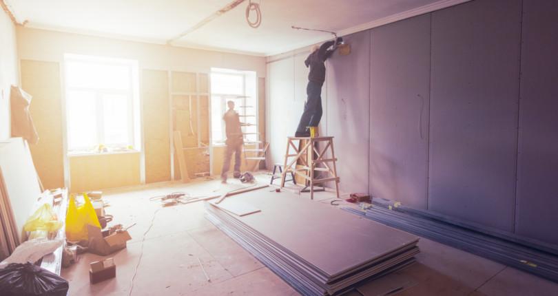 Casa, ristrutturazioni facili